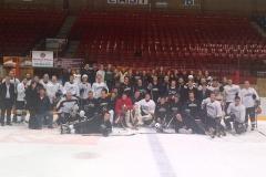 2012-2013-Paul-Nelson-Memorial-Hockey-Game.Post-Game-Photo
